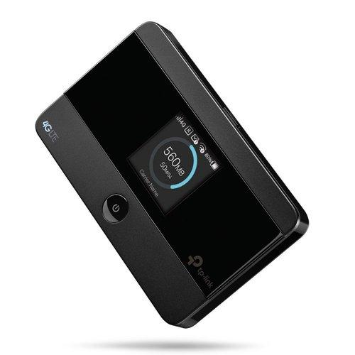 TP-Link Mifi LTE-Advanced Mobile WiFi
