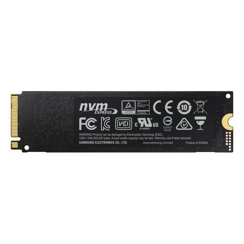Samsung SSD  970 EvoPlus 1TB M.2 NVME 3500MB/s Read 3300MB/s