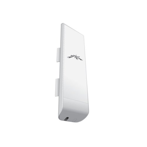 Ubiquiti Networks NSM2 150Mbit/s Power over Ethernet (PoE) Wit WLAN toegangspunt