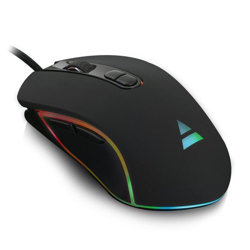 Ewent Play Gaming RGB Mouse