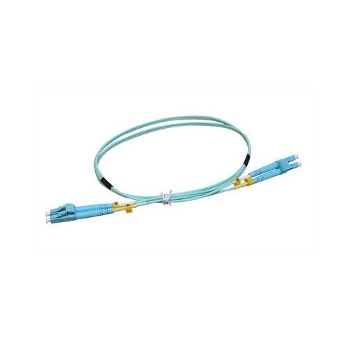 Ubiquiti Networks UniFi ODN 1m Glasvezel kabel OM3 LC Aqua-kleur