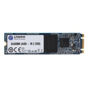 Kingston Technology A400 M.2 120 GB SATA III TLC