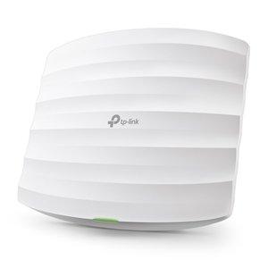 TP-Link TP-LINK EAP265 HD draadloos toegangspunt (WAP) 1750 Mbit/s Wit Power over Ethernet (PoE)