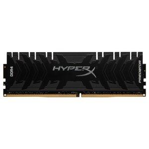 Kingston HyperX Predator HX426C13PB3/16 geheugenmodule 16 GB 1 x 16 GB DDR4 2666 MHz