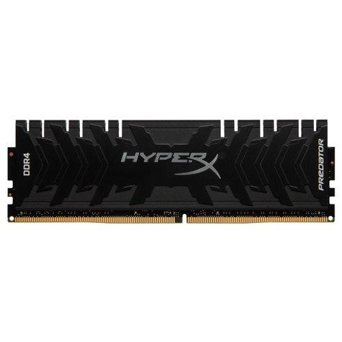 Kingston HyperX Predator HX426C13PB3/8 geheugenmodule 8 GB 1 x 8 GB DDR4 2666 MHz