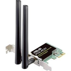 Asus ASUS PCE-AC51 WLAN 433 Mbit/s Adapter