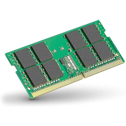 Kingston Technology ValueRAM KVR26S19S6/4 geheugenmodule 4 GB 1 x 4 GB DDR4 2666 MHz