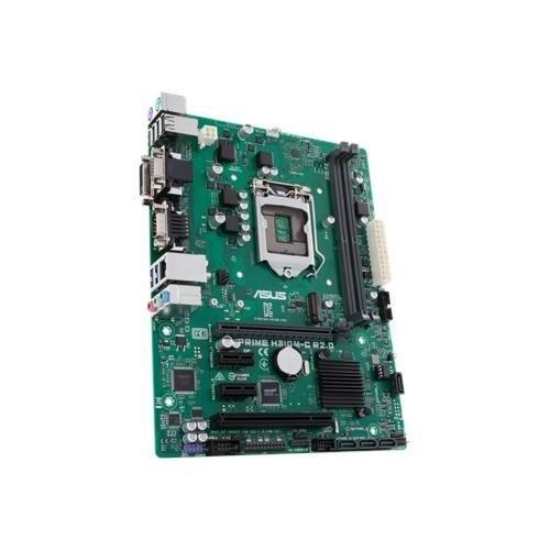 Asus MB  PRIME H310M-C / 1151 / 2x DDR4 / mATX