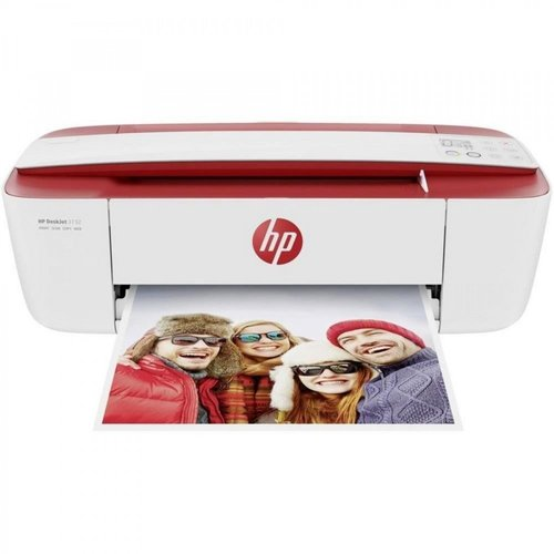 Hewlett Packard HP Deskjet Printer 3788 AiO / Color / WiFi