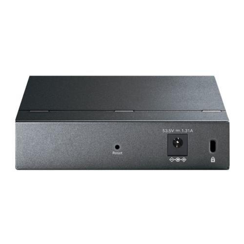 TP-Link TP-LINK TL-SG105PE netwerk-switch Unmanaged L2 Gigabit Ether