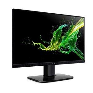 Acer Mon  23.8inch / F-HD / VGA / HDMI / Black