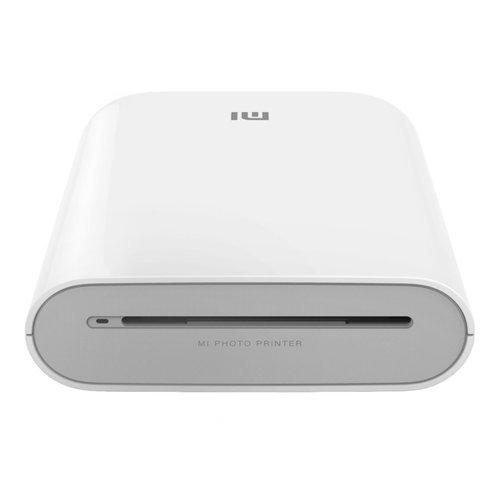 """Xiaomi Mi Pocket Photo Printer fotoprinter ZINK (Zero ink) 313 x 400 DPI 2"""" x 3"""" (5x7.6 cm)"""