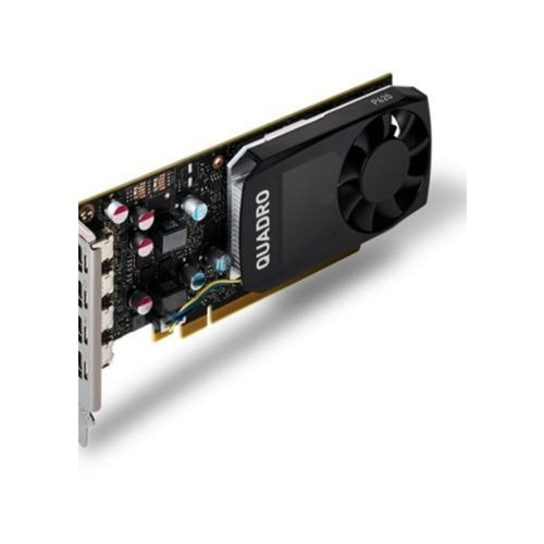 PNY VGA  VCQP620V2-PB NVIDIA Quadro P620 V2 2 GB GDDR5