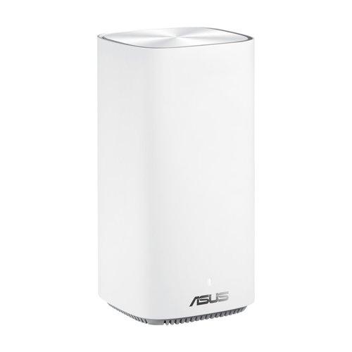 Asus ASUS CD6(3-PK) bedrade router 2.5 Gigabit Ethernet, 5 Gigabit Ethernet Wit
