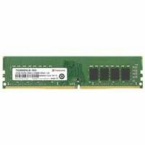 Transcend JetRam JM3200HLE-16G geheugenmodule 16 GB 1 x 8 GB DDR4 3200 MHz