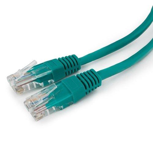 OEM Gembird PP12-1M/G netwerkkabel Groen Cat5e
