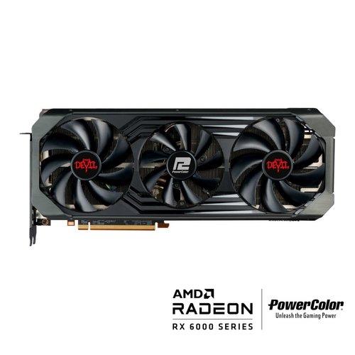 Powercolor VGA PowerColor Red Devil AMD Radeon RX6700XT 12GB GDDR5