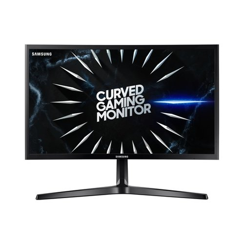 Samsung Curved Gaming Monitor 24 inch LC24RG50FQU