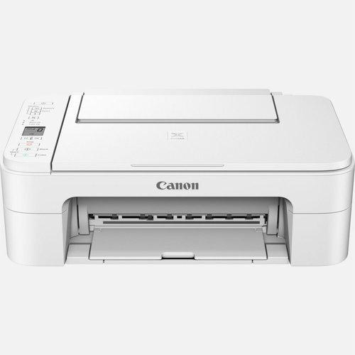 Canon PIXMA TS3451 Inkjet A4 4800 x 1200 DPI 7,7 ppm Wi-Fi