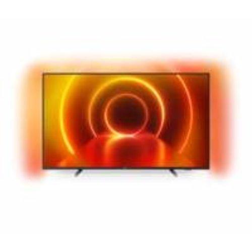 Philips TV  43inch 4K Ultra HD Smart TV / Wi-Fi / AmbiLight