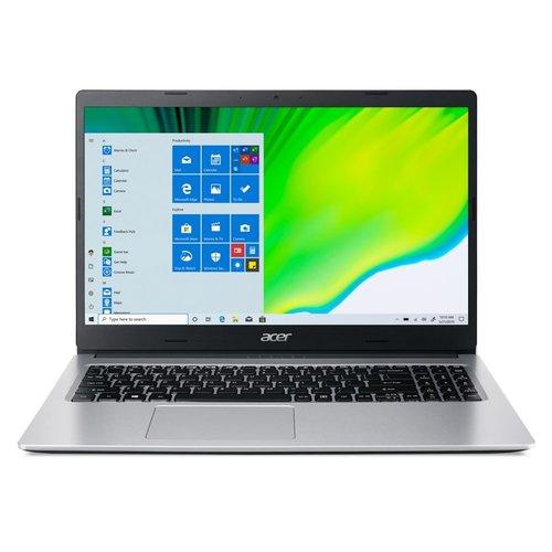Acer Aspire 15.6 F-HD / RYZEN3 3250U 4GB / 128GB/ W10S