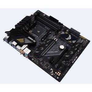 Asus ASUS TUF GAMING B550-PLUS (WI-FI) AMD B550 Socket AM4 ATX