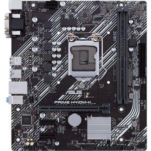 Asus ASUS PRIME H410M-K Intel H410 LGA 1200 micro ATX