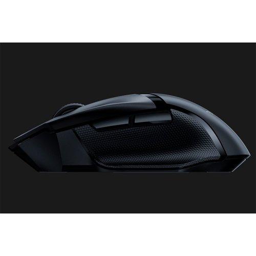 Razer Basilisk X HyperSpeed Mous Bluetooth Optisch 16000 DPI