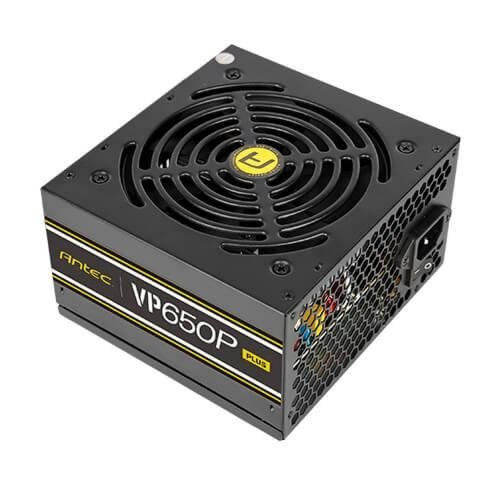 Antec PSU  VP650P Plus 80+ 650W ATX