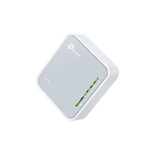 TP-Link TL-WR902AC 1PSW 750Mbps Mini Router