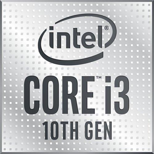 Intel CPU ® Core™ i3-10105 10th/3..76Ghz /4Core/LGA1200 Box