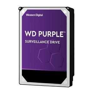 Western Digital HDD WD Purple 8TB 3.5 SATA 256GB