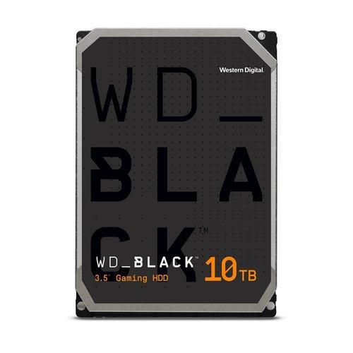 """Western Digital HDD  Black 3.5"""" 10TB SATA III"""