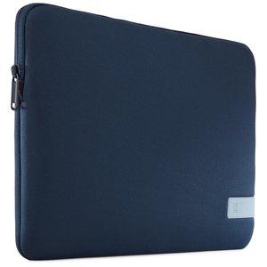 "OEM Case Logic Reflect REFPC-114 Dark Blue notebooktas 35,6 cm (14"") Opbergmap/sleeve Blauw"