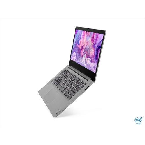 Lenovo 14IIL05 14 F-HD  i5 1035G1 / 4GB / 256GB / W10