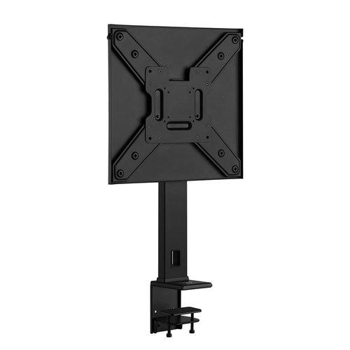 """Ewent EW1543 tv-bevestiging 139,7 cm (55"""") Zwart"""