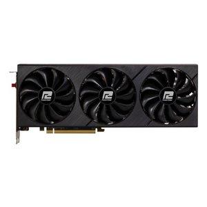 Powercolor PowerColor AXRX 6800 16GBD6-3DH/OC videokaart AMD Radeon RX 6800 16 GB GDDR6