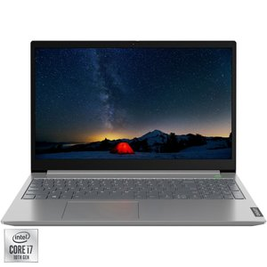 Lenovo ThinkB. 15.6 F-HD / i7-1065G7 / 16GB / 512GB / W10P