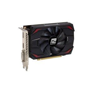 Powercolor PowerColor Red Dragon Radeon RX 550 AMD 4 GB GDDR5