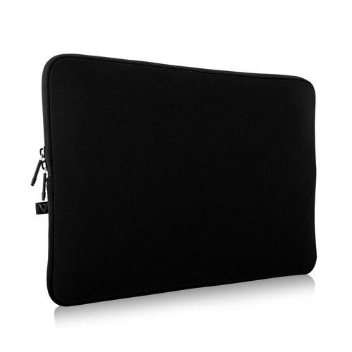 "OEM V7 CSE14-BLK-3E notebooktas 35,8 cm (14.1"") Opbergmap/sleeve Zwart"