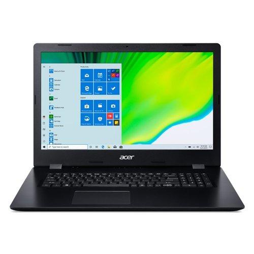 Acer Aspire 3 A317 17.3 HD i5 1035G1 / 8GB / 256GB / W10 / Azerty