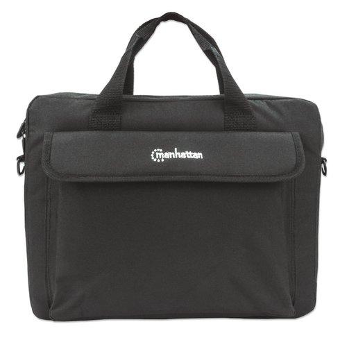 OEM Manhattan Notebook Bag 14.1'' Black