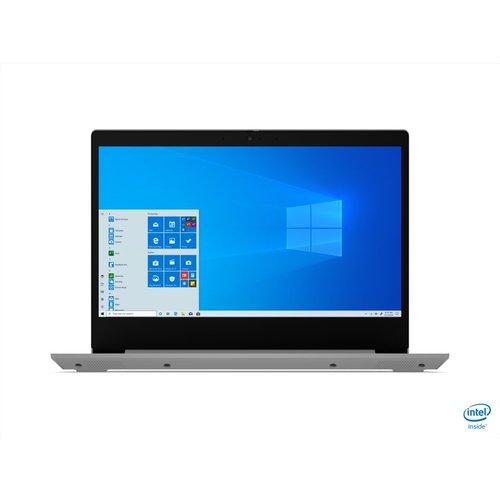 Lenovo 14IIL05 14 F-HD / i5-1035G1 / 8GB / 256GB / W10H