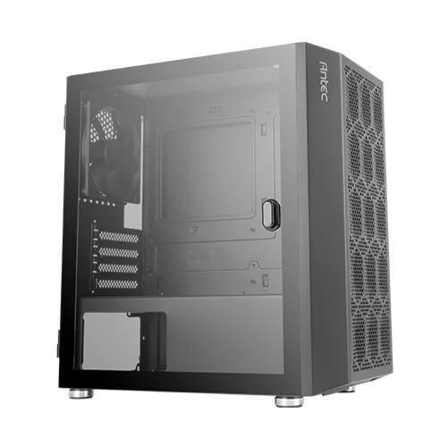 Antec Case  NX200M Mini Tower Zwart