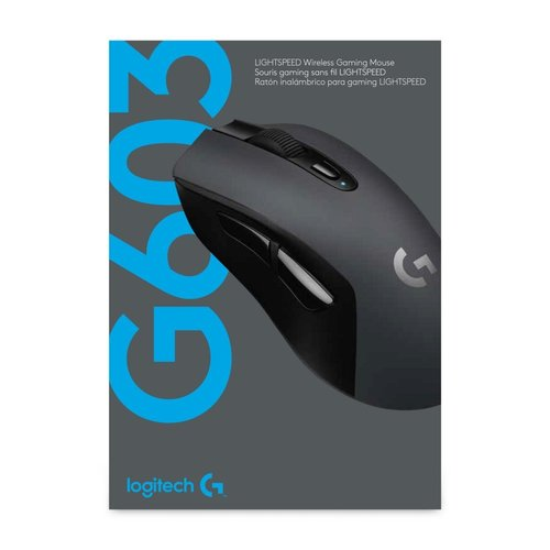 Logitech G603 Gaming Mouse