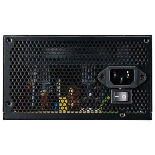 CoolerMaster PSU Cooler Master Elite V3 500 W 20+4 pin ATX ATX Zwart