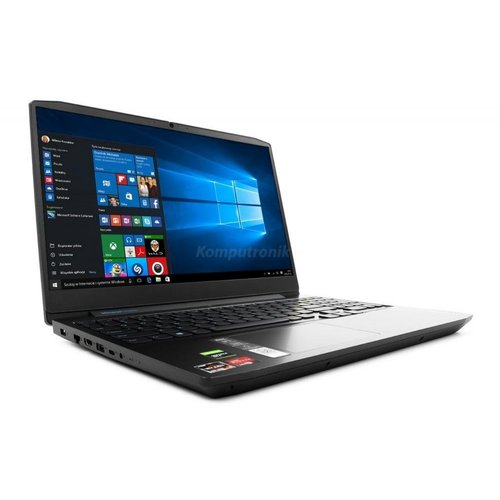Lenovo Gaming 15.6 F-HD Ryzen 5 4600H 8GB 512GB GTX 1650 W10