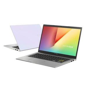 Asus ASUS X413JA 14.0 F-HD / i5-1035G1 / 8GB / 512GB / W10P / WHITE