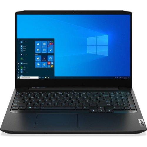 Lenovo Gaming 15.6 F-HD / Ryzen 7-4800H / 8GB / 256GB / GTX1650 / W10P