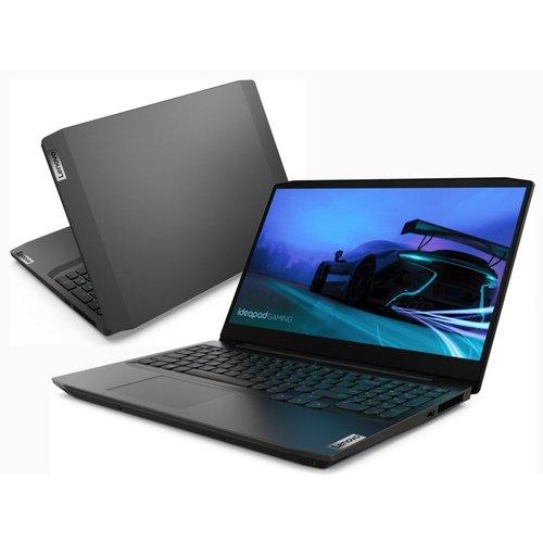 Lenovo Gaming 15.6 F-HD Ryzen 7 4800H 8GB 256GB GTX 1650 W10